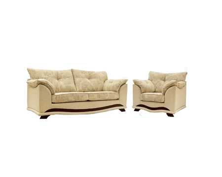 Picture for category Fabric Sofa
