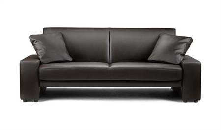Picture for category Leather Sofa