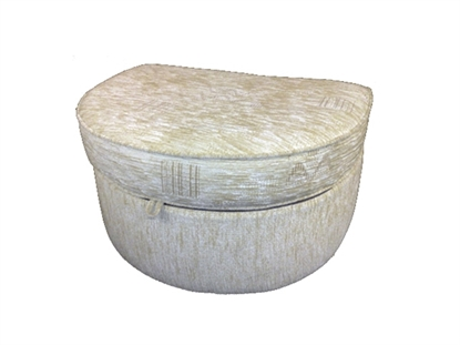 Picture of Halfmoon  Opening Stool