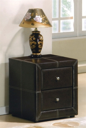Picture of BBT Bedside Cabinet