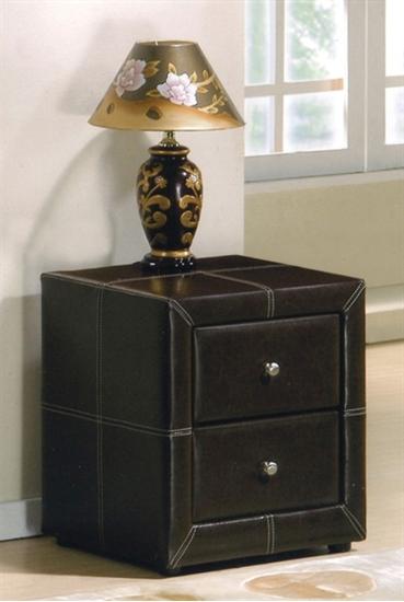 Picture of BBT Bedside Cabinet