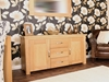 Picture of Aston Oak Large Sideboard