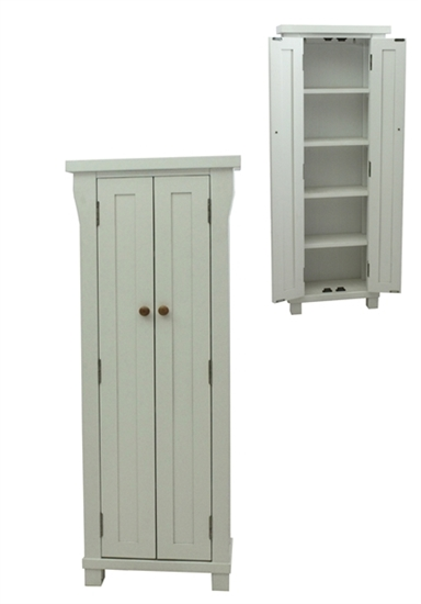 Picture of Hampton DVD and CD Storage Unit