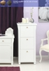 Picture of Hampton Filing Cabinet Three Drawer