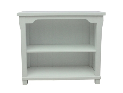 Picture of Hampton Low Bookcase