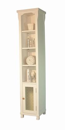 Picture of Hampton Open Bathroom Unit (Tall)