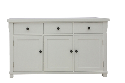 Picture of Hampton Three Door Sideboard