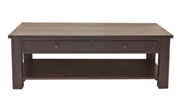 Picture Of Kudos Four Drawer Coffee Table ...