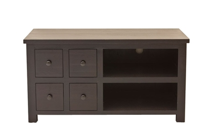 Picture of Kudos Four Drawer Television and DVD Cabinet
