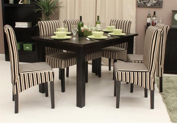 Sofauk Kudos Large Dining Table 6 Seater