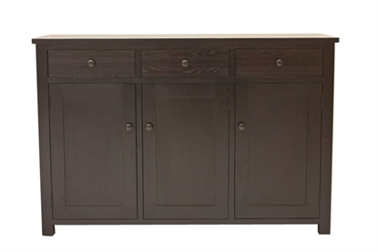 Picture of Kudos Large Three Door Sideboard