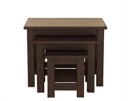 Picture of Kudos Nest of Three Coffee Tables