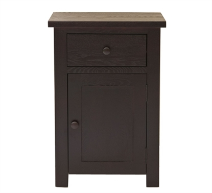 Picture of Kudos One Door One Drawer Lamp Table