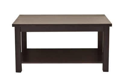 Picture of Kudos Small Coffee Table with Shelf