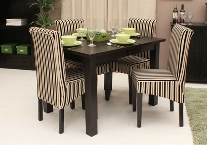 Picture of Kudos Small Dining Table (4 Seater)