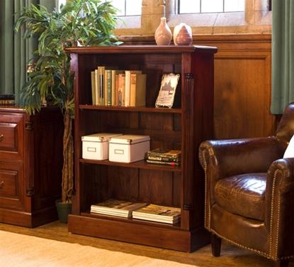 Picture of La Roque Low Open Bookcase