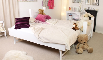 Picture of Nutkin Trundle Bed
