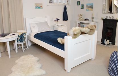 Picture of Nutkin (3') Childrens Bed