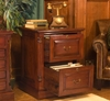Picture of La Roque Two Drawer Filing Cabinet