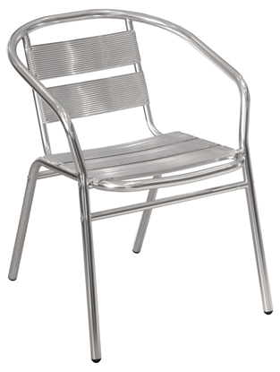Picture of Aluminium Chair