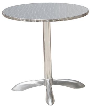 Picture of Round Aluminium Folding Table