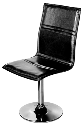 Picture of L' Shaped Swivel Chair