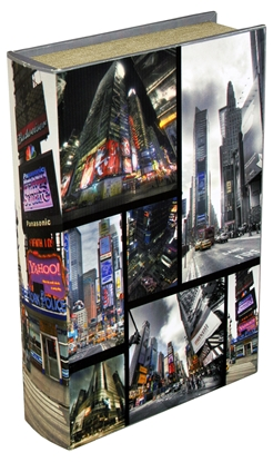 Picture of New York Box 33 x 22 x 7cm