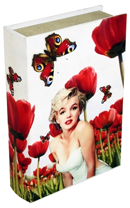 Picture of Marilyn Box 30 x 21 x 7cm