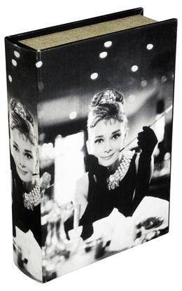 Picture of Tiffany's Box 30 x 21 x 7cm