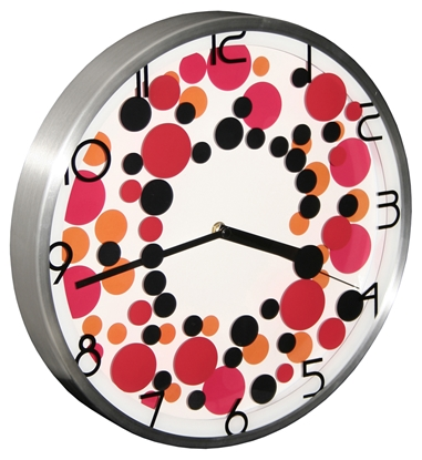Picture of Pop Art Wall Clock