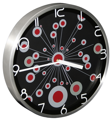 Picture of Radial Wall Clock