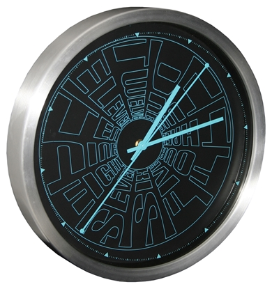 Picture of Neo Wall Clock
