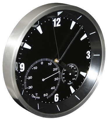 Picture of Thermo Wall Clock