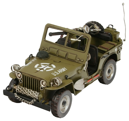 Picture of 1940 Willys Overland Jeep