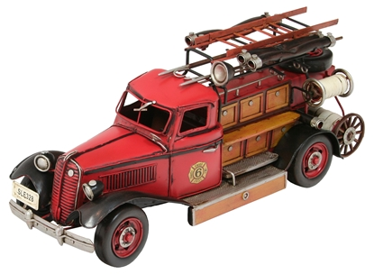 Picture of 1935 Ford Fire Truck