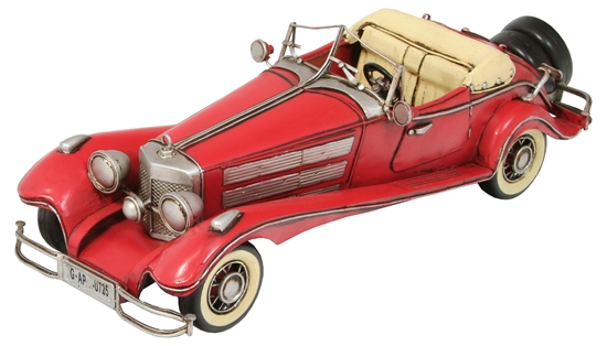 Picture of Mercedes Benz 500K-Special Sports