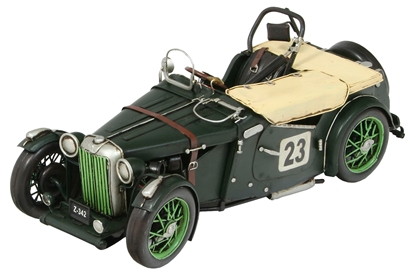 Picture of 1949 MG-TC Race Car