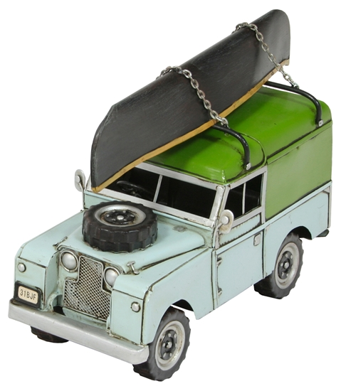 Picture of 1964 Landrover Military Sand