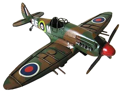 Picture of Spitfire Monoplane
