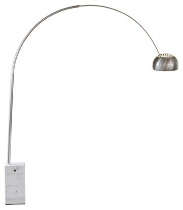 Picture of Arco Style Standard Lamp