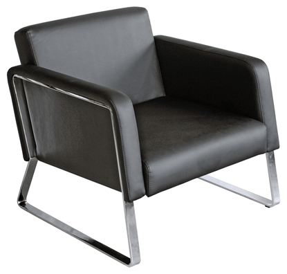 Picture of Black PU Chair