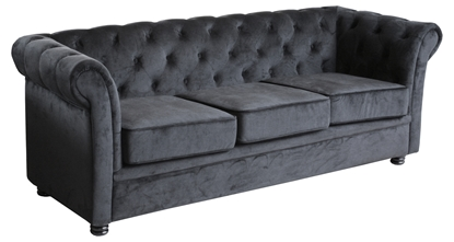Picture of Chester Fabric 3 Seater