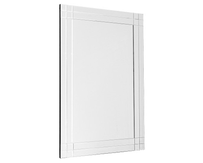 Picture of Double Edge Wall Mirror