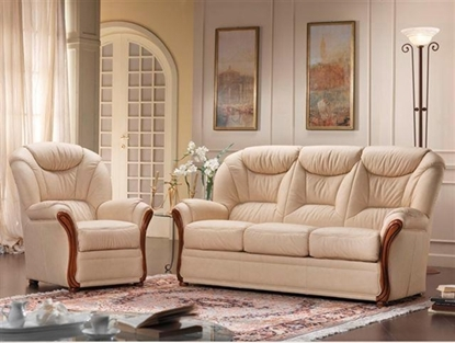 Picture of Casino 3 Seater