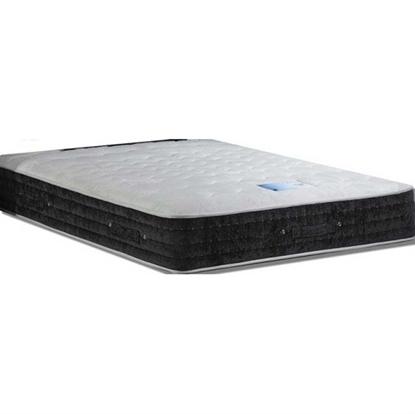 Picture of Highgrove Divine memory foam 3000 pocket sprung luxury mattress