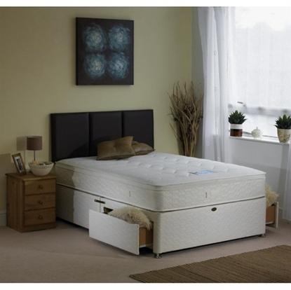 Picture of Highgrove Belmont memory foam mattress