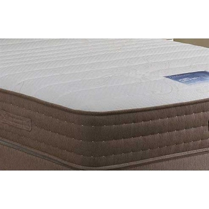 Picture of Highgrove Dual Season memory foam Divan set