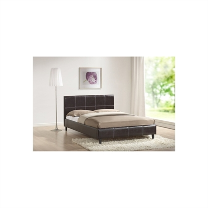 Picture of Lincoln double Bed